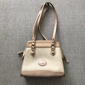 Reformation Vintage Dooney & Bourke Handbag